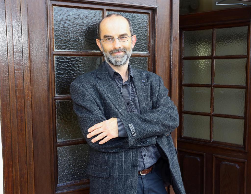 Varga László Ottó, baptista lelkipásztor, Szombathely